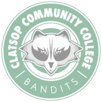 Clatsop Community College Bandit Profile Logo