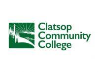 Clatsop Community College logo
