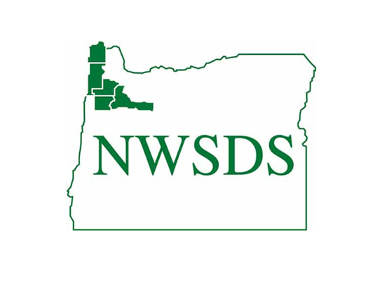 North West Senior and Disability Services logo