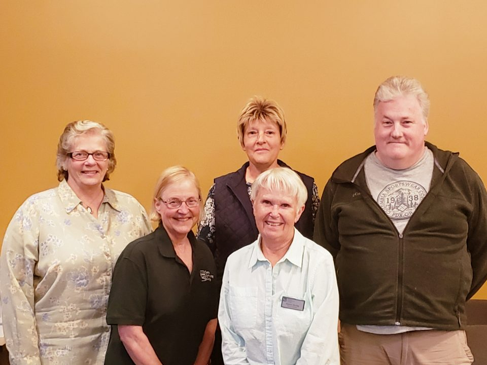 Board of Education of Clatsop Community College