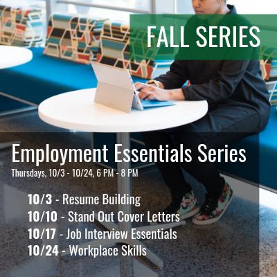 Employment Essentials Series