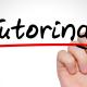 "written word, ""tutoring"""