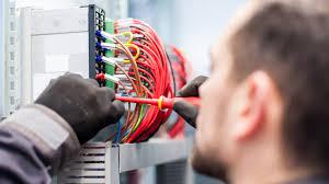 Apprenticeship, Electrician Image
